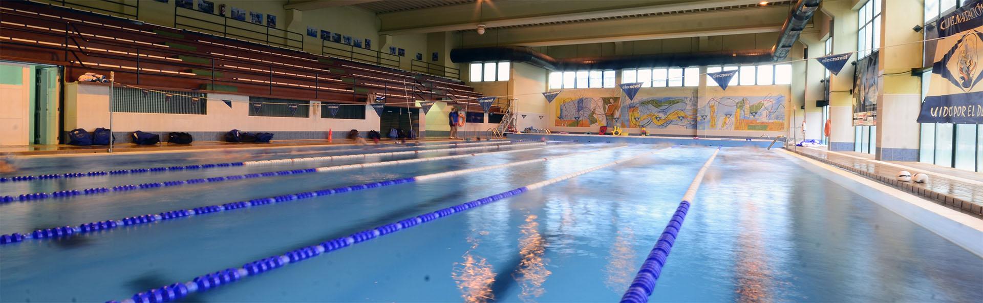 Club de Natación Ferrol