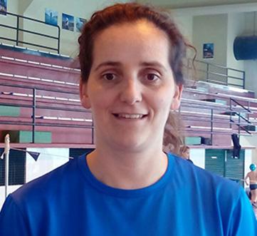 Paula María Filgueira Vila