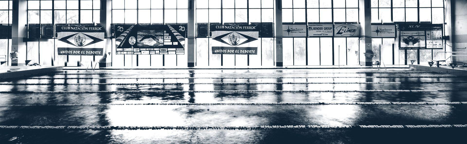 Escolas Deportivas de Natación
