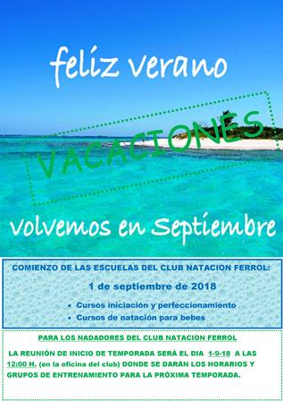 Cartel vacaciones - copia