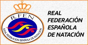 Logo RFEN