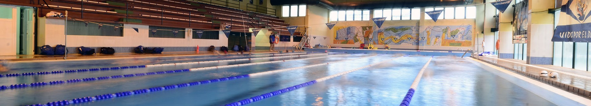 Escolas deportivas de natación/ Escuelas deportivas de natación