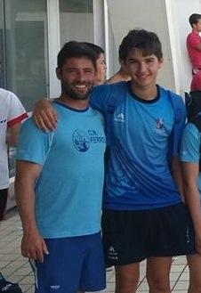 Alvaro Fraga y Juilo P